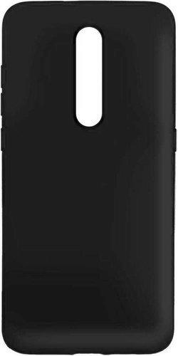 Чехол-накладка Hard Case для Xiaomi Mi 9T/Mi 9T Pro черный, Borasco фото