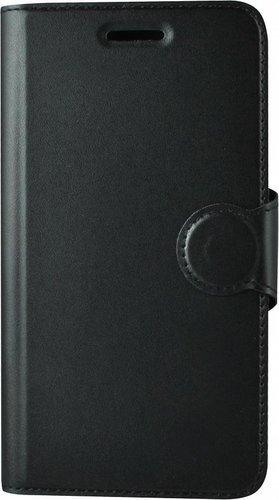 Чехол-книжка для Xiaomi Redmi Note 6 Pro (черный), Redline фото