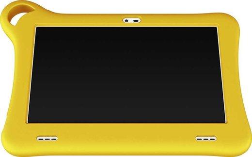 Планшет Alcatel Kids 8052 7` 16Gb Wi-Fi Желтый фото