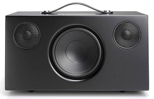 Акустическая система Audio Pro Addon T10 черный фото