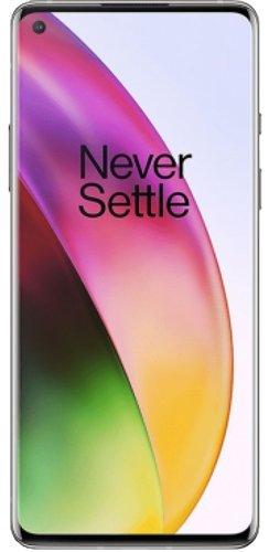 Смартфон OnePlus 8 8/128Gb Interstellar Glow (Межзвездное свечение) фото