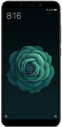 Смартфон Xiaomi Mi A2 4/64Gb Black (Черный) EU фото