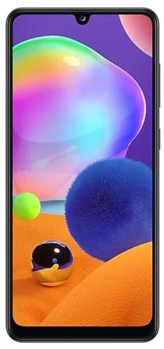Смартфон Samsung (A315F) Galaxy A31 128Gb Черный фото