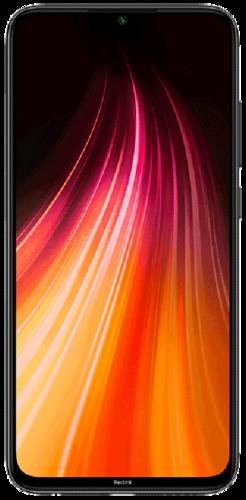Смартфон Xiaomi Redmi Note 8 4/128GB Black (Черный) Global Version фото