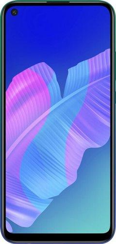 Смартфон Huawei P40 Lite E NFC 4/64Gb Ярко-голубой фото