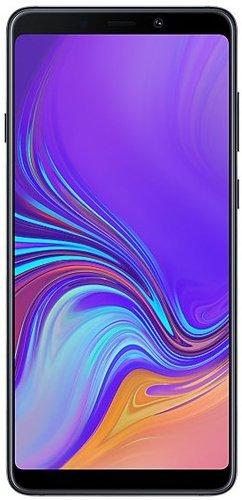 Смартфон Samsung (A920F/DS) Galaxy A9 (2018) Duos 6/128Gb Черный фото