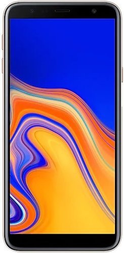 Смартфон Samsung (J415FN/DS) Galaxy J4+ (2018) 32GB Золотистый фото