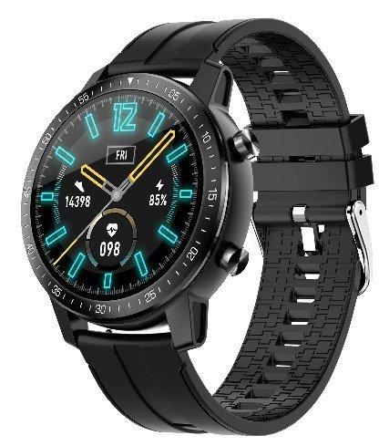 Умные часы Senbono S30, черный фото