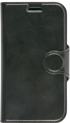 Чехол-книжка для Samsung Galaxy J6 (2018) черный, Redline фото