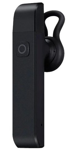 Гарнитура Meizu bluetooth headset BH01 черный фото