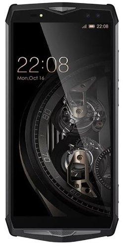 Смартфон Ulefone Power 5 Black (Черный) фото