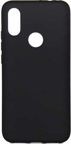 Чехол-накладка Hard Case для Xiaomi Redmi 7 черный, Borasco фото