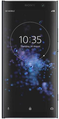 Смартфон Sony Xperia XA2 Plus Dual 32GB (H4413) Черный фото