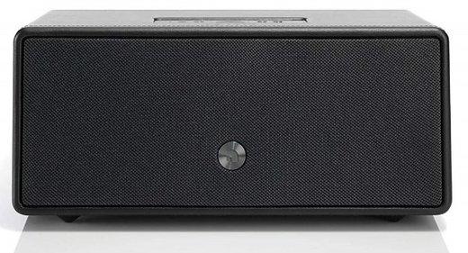 Акустическая система Audio Pro Drumfire D-1, черный фото