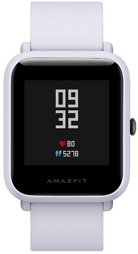 Умные часы Xiaomi Amazfit Bip, серые фото