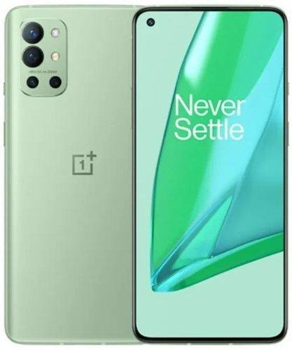 Смартфон OnePlus 9R 8/256Gb Green (Зеленый) фото