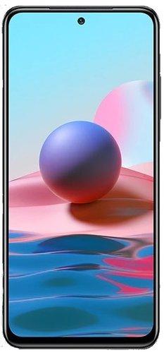 Смартфон Xiaomi Redmi Note 10 4/64GB Grey (Серый) Global Version фото