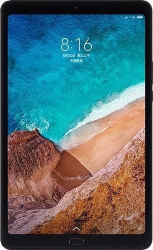 Планшет Xiaomi MiPad 4 Plus (64Gb) LTE Black (Черный) фото