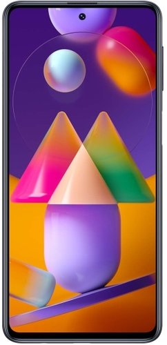 Смартфон Samsung (M317F) Galaxy M31s 128Gb Черный фото