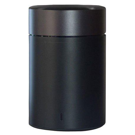 Портативная колонка Xiaomi Mi Round 2, черная фото