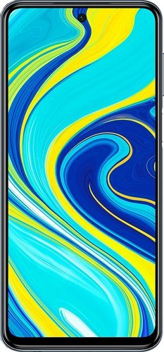 Смартфон Xiaomi Redmi Note 9S 4/64GB Grey (Серый) Global Version фото