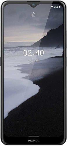 Смартфон Nokia 2.4 2/32GB Dual Sim Серый фото