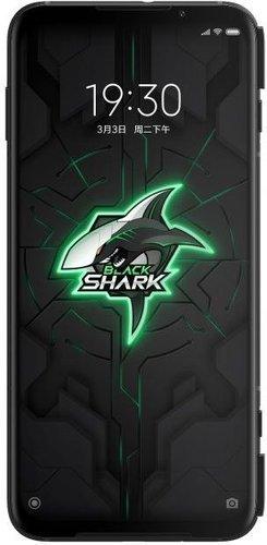 Смартфон Xiaomi Black Shark 3 8/128GB Black (Черный) Global Version фото