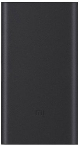 Внешний аккумулятор Xiaomi Mi Power Bank 3 Pro 20000 mah 45W черный фото