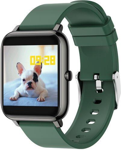 Умные часы Rogbid Rowatch 1, зеленый фото