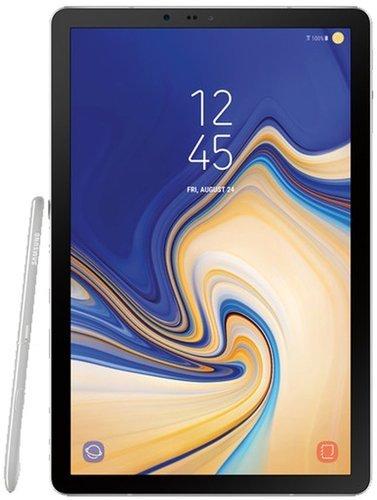 Планшет Samsung Galaxy Tab S4 10.5 (SM-T835) 64Gb Серебристый фото