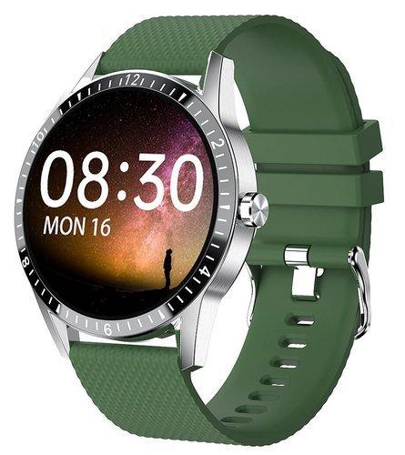 Умные часы Bakeey Y20, зеленый фото