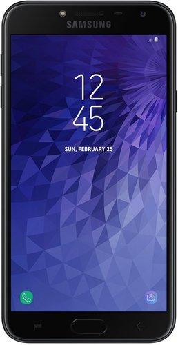 Смартфон Samsung (J400F/DS) Galaxy J4 (2018) 32GB Черный фото