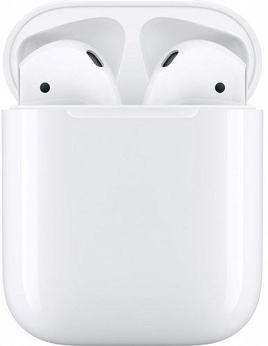 Наушники Apple AirPods 2 фото
