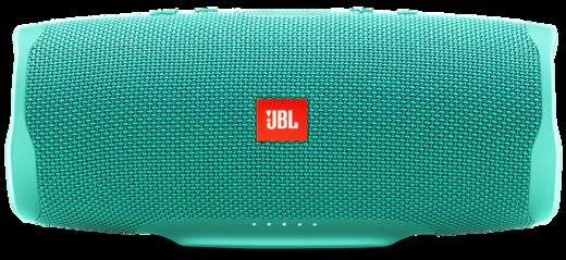 Колонка JBL Charge 4, бирюзовый фото