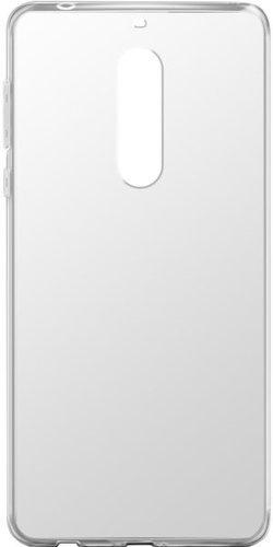 Чехол для смартфона Nokia 5.1 (прозрачный), TFN фото