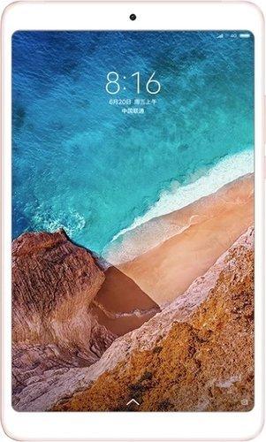 Планшет Xiaomi MiPad 4 (64Gb) LTE Золотистый фото