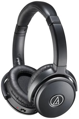 Наушники Audio-Technica ATH-ANC50IS фото