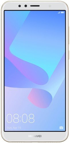 Смартфон Huawei Y6 Prime (2018) 16Gb ATU-L31 Золотой фото