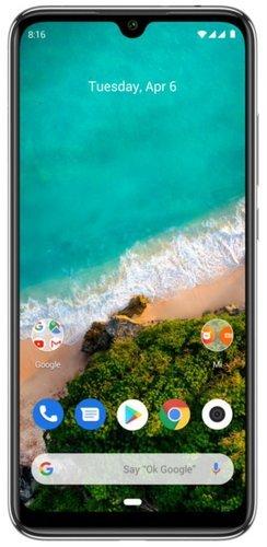 Смартфон Xiaomi Mi A3 4/128Gb White (Белый) EU фото