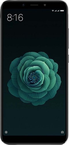 Смартфон Xiaomi Mi A2 4/64Gb Black (Черный) Global Version фото