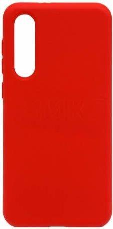 Чехол-накладка Hard Case для Xiaomi Mi 9 SE красный, Borasco фото