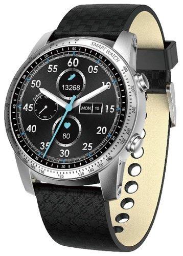 Умные часы KingWear KW99, черные фото