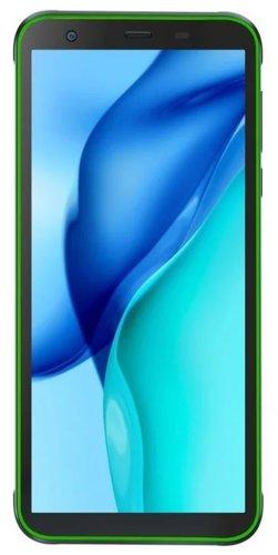 Смартфон Blackview BV6300 Pro Green (Зеленый) фото