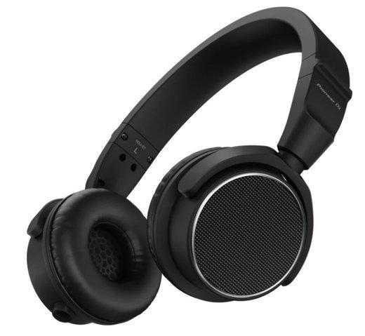 Наушники Pioneer DJ HDJ-S7, черный фото