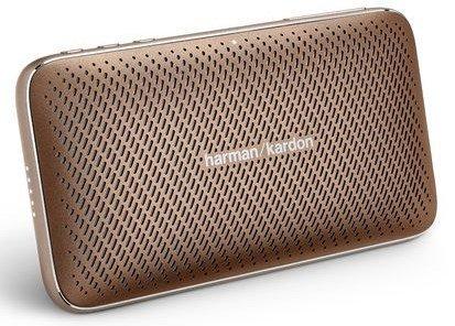 Портативная акустика Harman Kardon Esquire Mini 2, коричневый фото