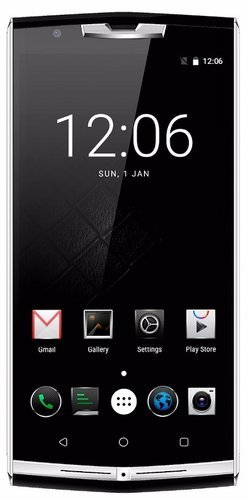 Смартфон Oukitel K10000 Pro Black (Черный) фото