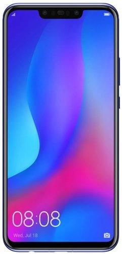 Смартфон Huawei Nova 3 4/128Gb PAR-LX1 Пурпурный фото