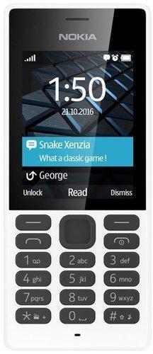 Мобильный телефон Nokia 150 Dual Sim Белый фото