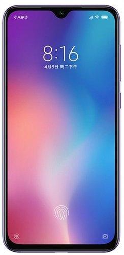 Смартфон Xiaomi Mi9 SE 6/128Gb Violet (Фиолетовый) EU фото