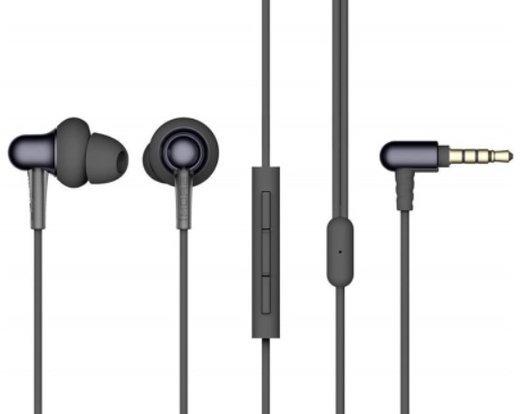 Наушники 1More Stylish In-Ear headphones E1025, черный фото